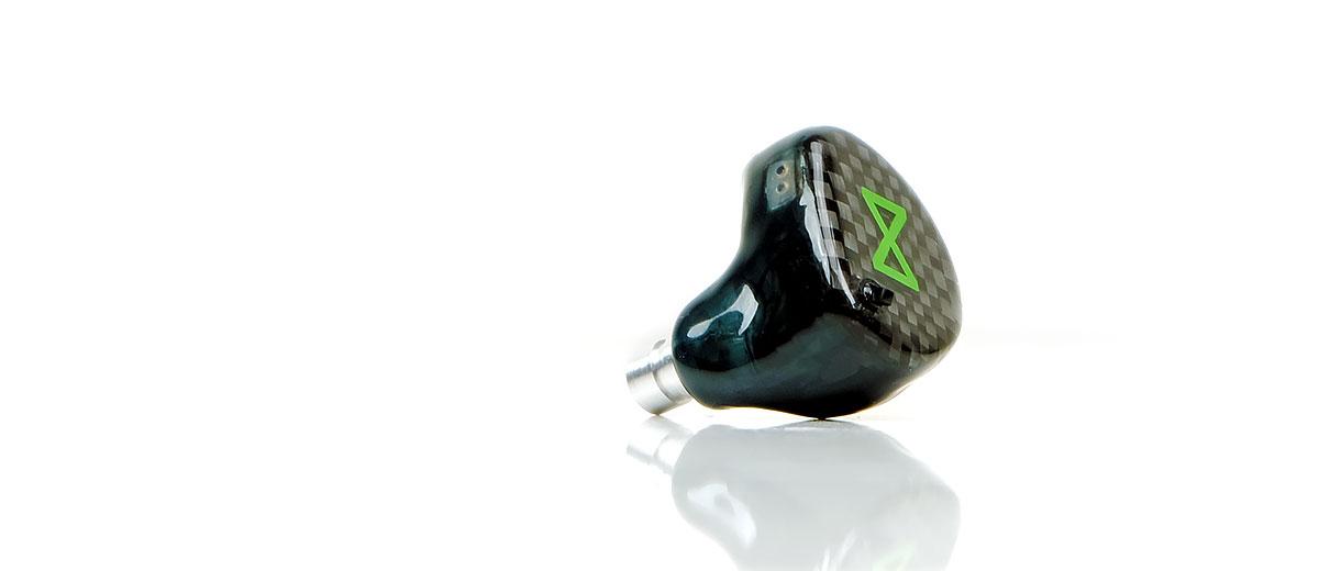 Lime Ears Model X Universal