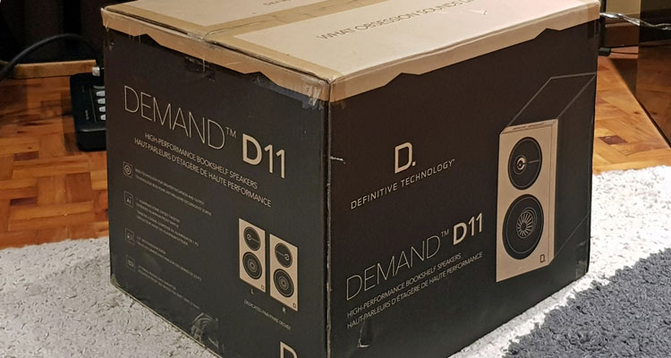 Definitive Demand D11