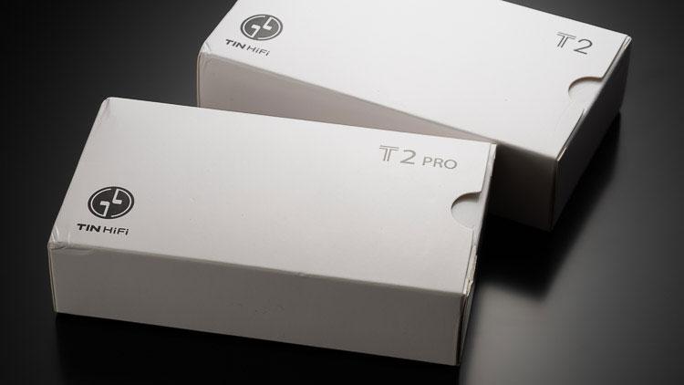 Tin Hifi T2 & T2 Pro