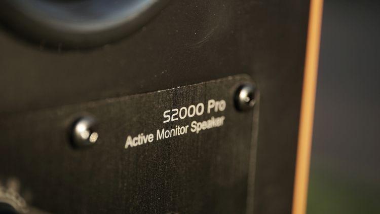 Edifier S2000 Pro Active