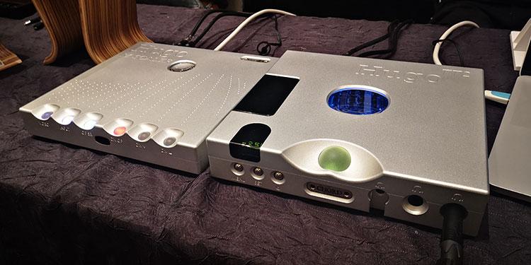Chord Electronics