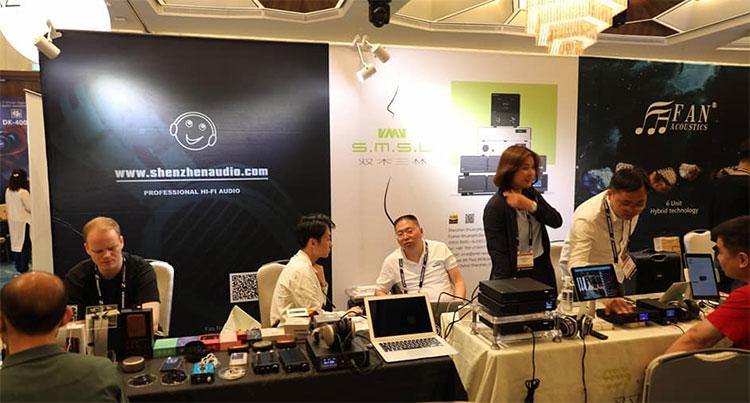 Shenzhen Audio