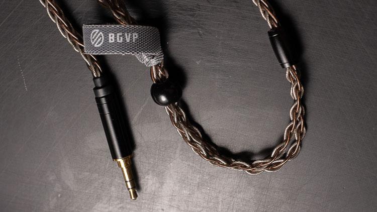 BGVP DM7