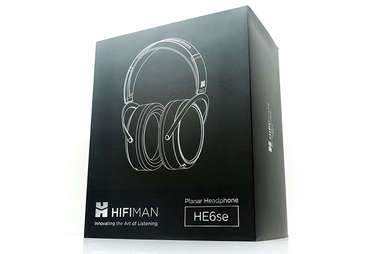 Hifiman HE6SE