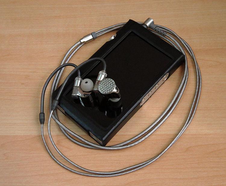 Sony IER-Z1R