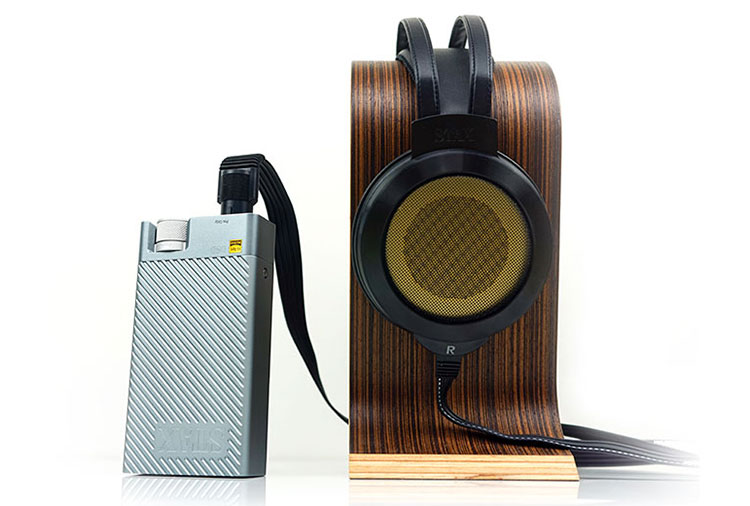 Stax 007 MKII