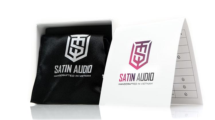 Satin Audio Medusa