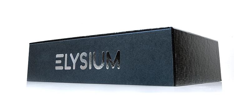 Vision Ears Elysium