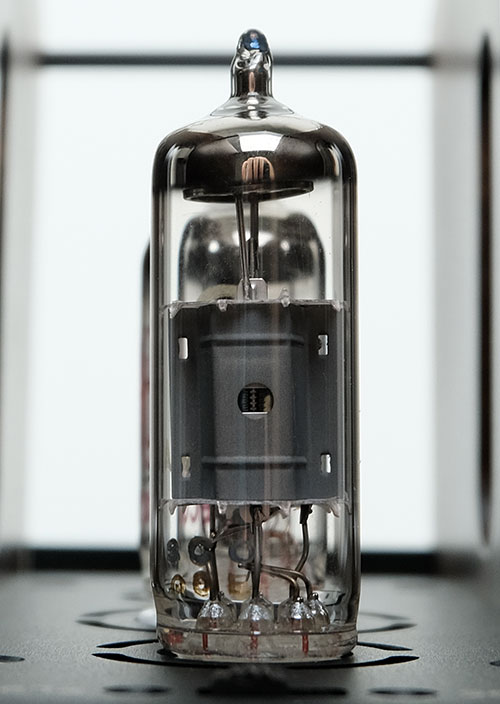 PL45 tubes