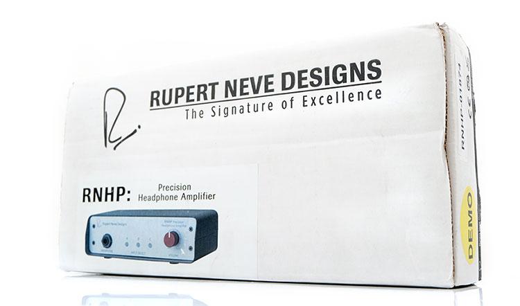 Rupert Neve RHNP