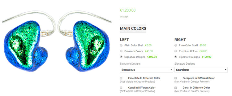 Lime Ears Store