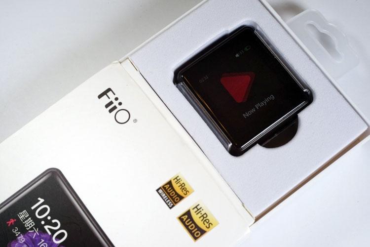 FiiO M5