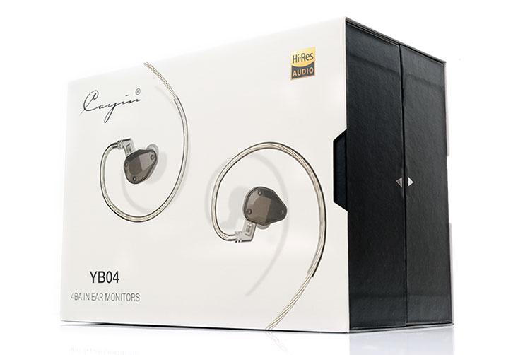 Cayin YB04