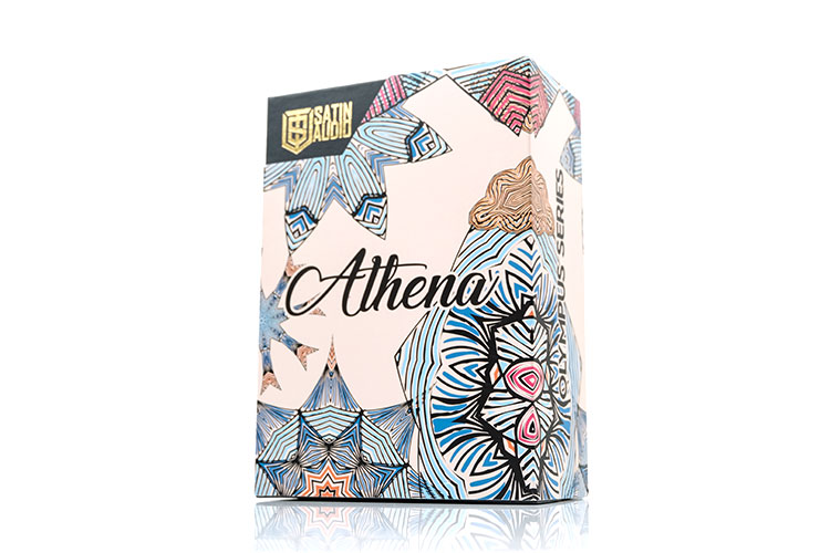 Satin Audio Athena