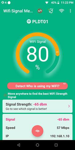 R5 WiFi
