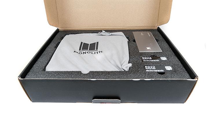 Monoprice Monolith Liquid Platinum