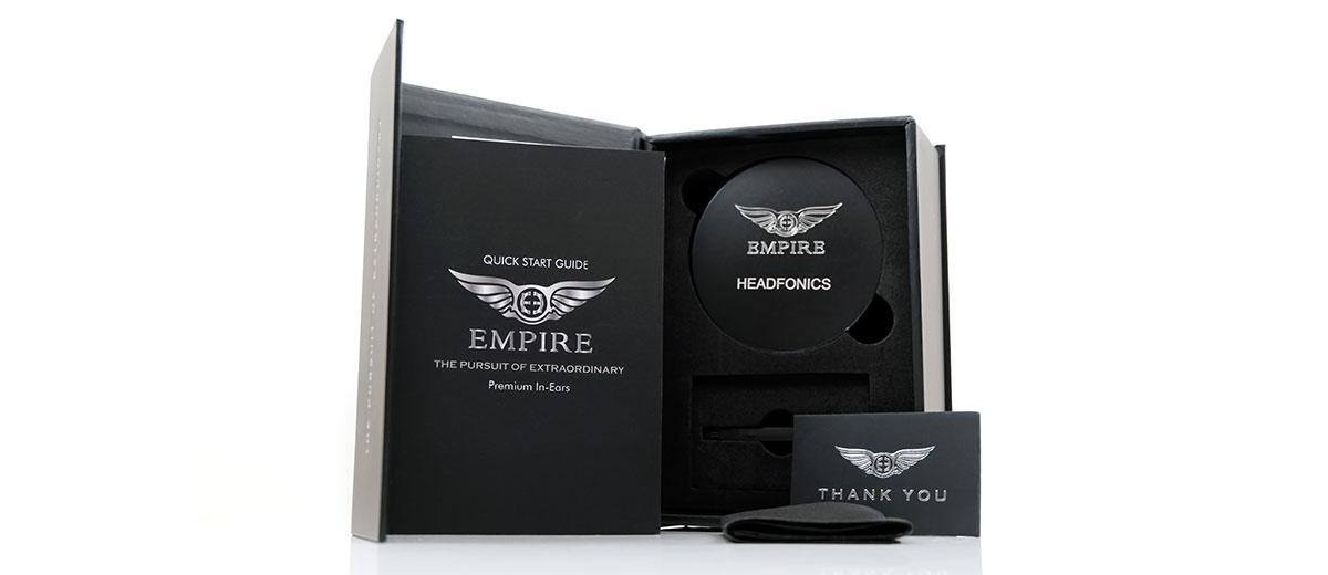 Empire Ears Valkyrie