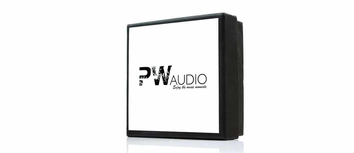 PW Audio No 10
