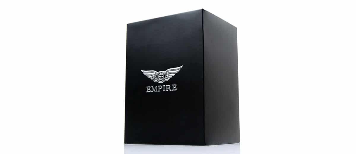 Empire Ears Wraith