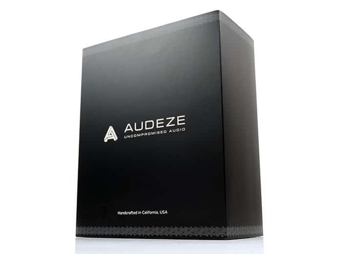 Audeze LCD-1