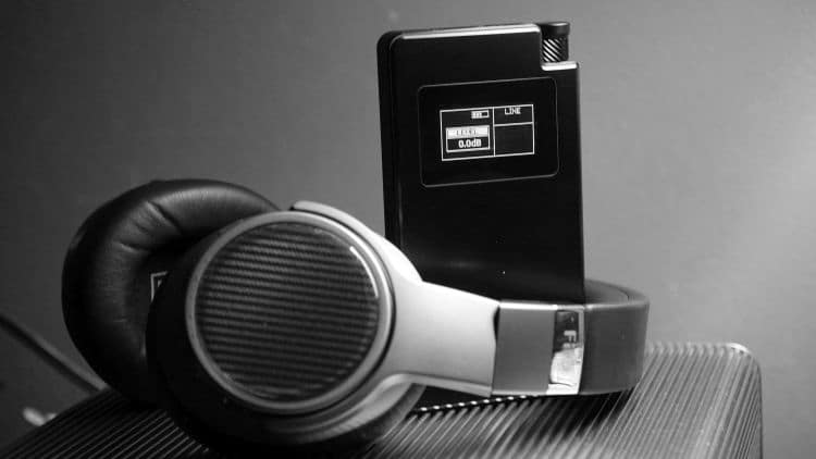 Monoprice Monolith™ THX® Portable Headphone Amplifier and DAC