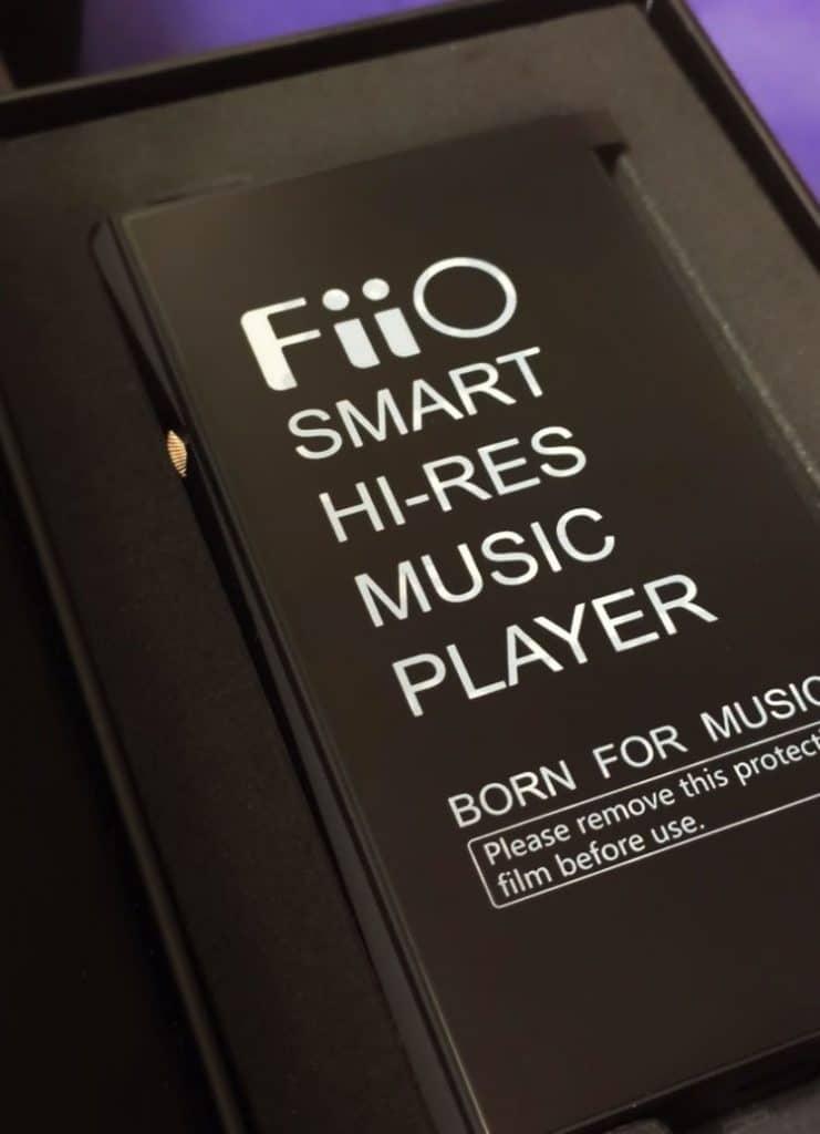 FiiO M11 Pro
