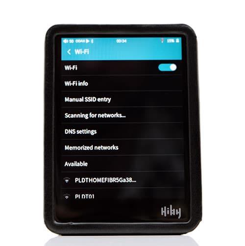 HiBy R3 Pro WiFi