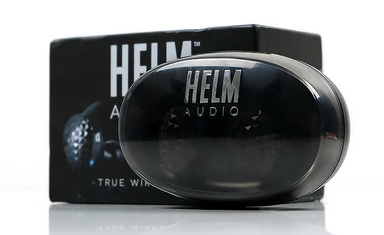 Helm True Wireless 5.0
