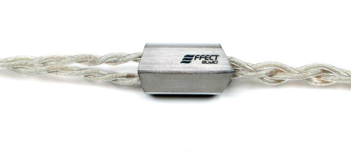 Effect Audio Code 51