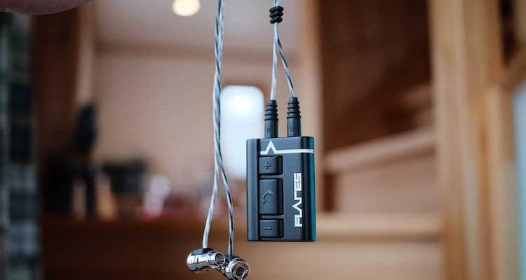 Flare Audio Flares Pro 2HD