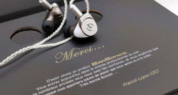 EarSonics STARK