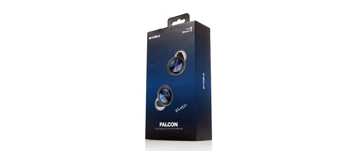 Noble Audio Falcon