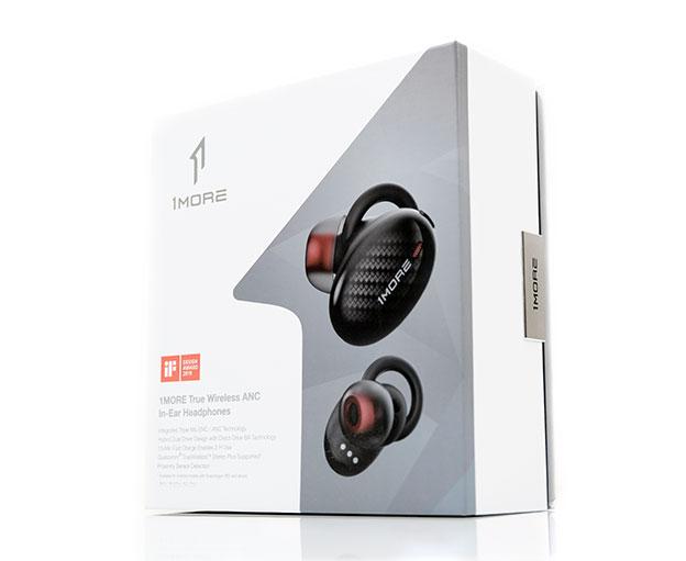 1MORE True Wireless ANC