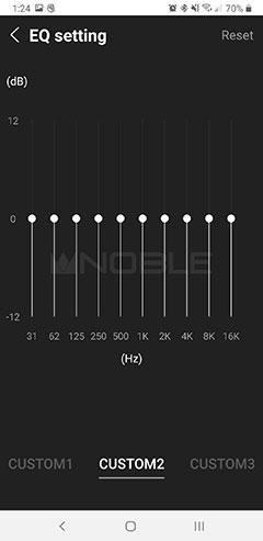 Noble Audio Sound Suite