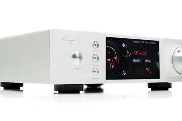Cayin iDAC-6 MK2