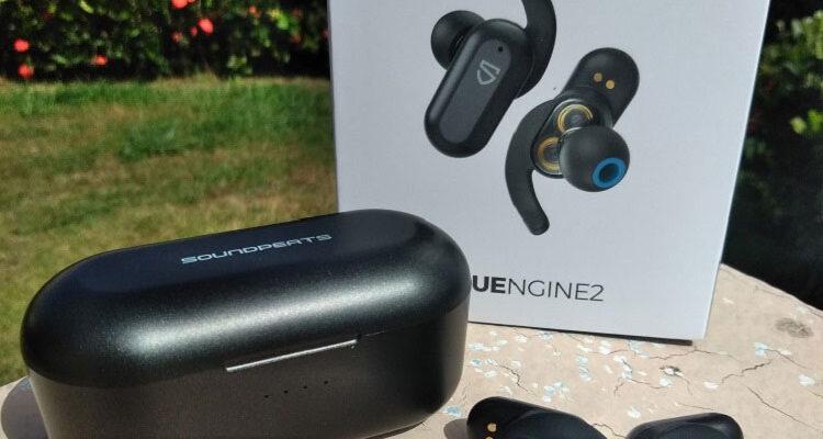 Soundpeats Truengine2