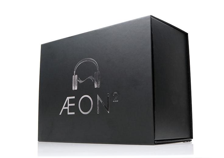 Dan Clark Audio AEON 2 Closed