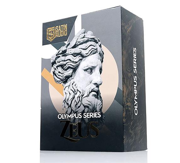 Satin Audio Zeus
