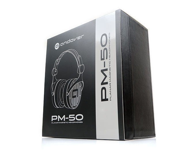 Andover Audio PM-50