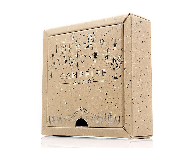 Campfire Audio Ara