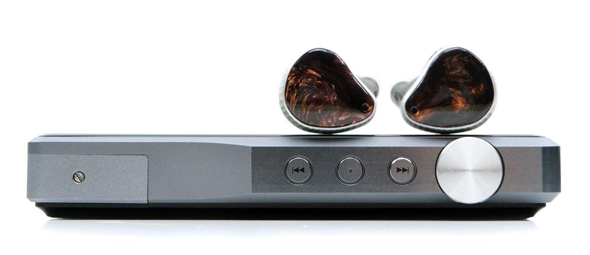 Noble Audio Sultan