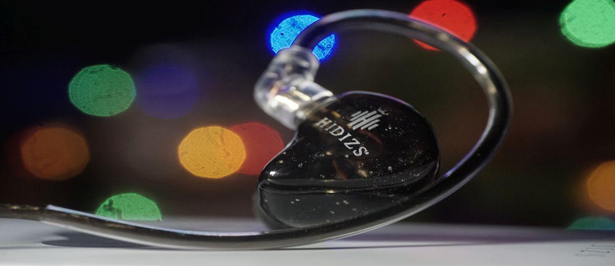 Hidizs MS1-Rainbow