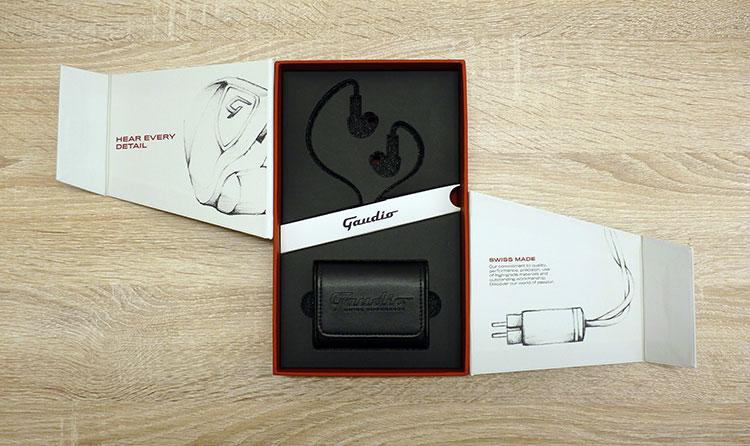 Gaudio Nair & Clariden