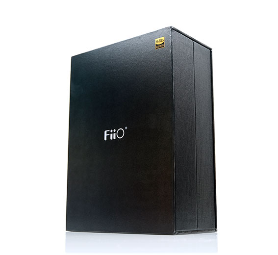 FiiO FA9
