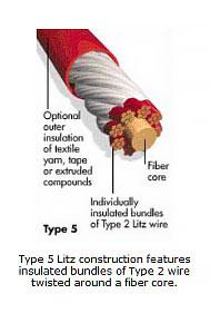 Litz Type 5