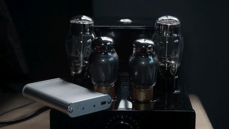 Swan Song Audio Mini DAC