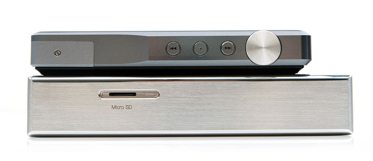 iBasso DX220 MAX