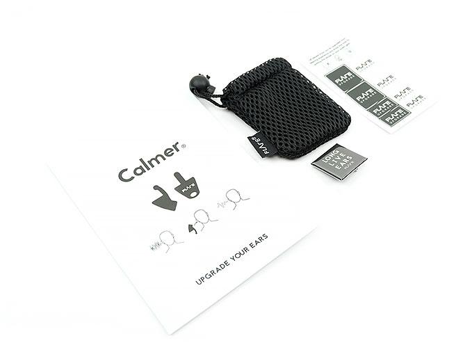 Flare Audio Calmer