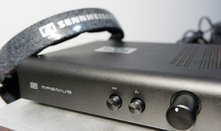 Schiit Audio Magnius