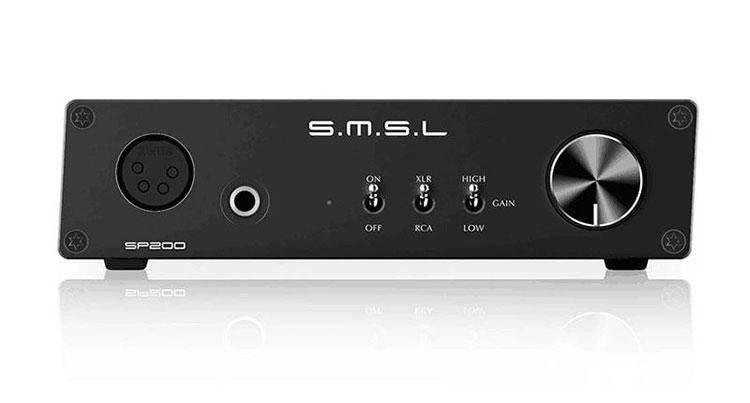 S.M.S.L SP200 THX AAA 888